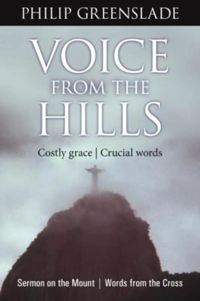 Picture of VOICE FROM THE HILLS SERMON ON MOUNT