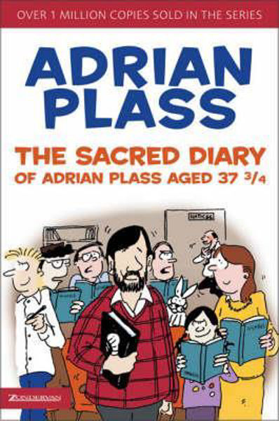 Picture of THE SACRED DIARY OF ADRIAN PLASS 37 3/4