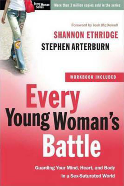 Picture of EVERY YOUNG WOMAN'S BATTLE New edition