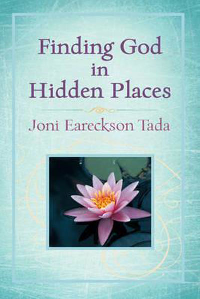 Picture of FINDING GOD IN HIDDEN PLACES