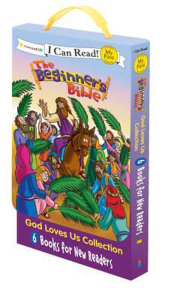 Picture of BEGINNERS BIBLE/GOD LOVES US COLLECTION
