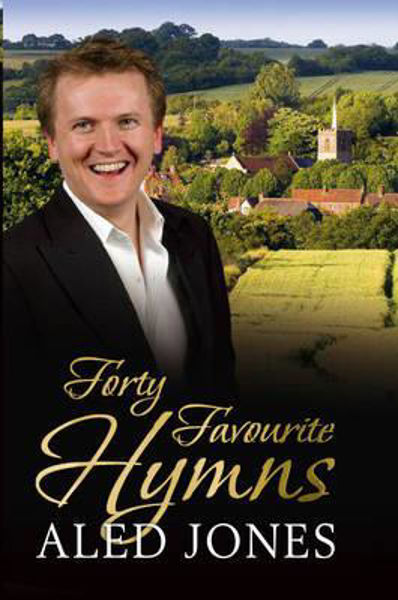 Picture of FORTY FAVOURITE HYMNS