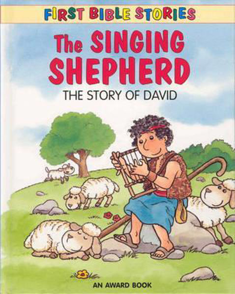 Picture of THE SINGING SHEPHERD
