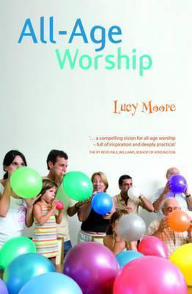 Picture of ALL-AGE WORSHIP