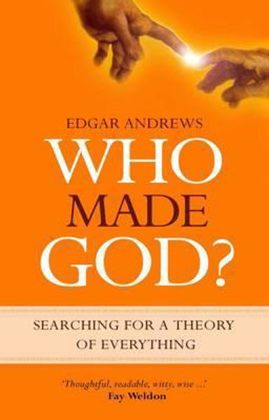 Picture of WHO MADE GOD?