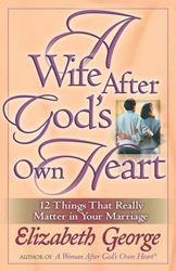Picture of A WIFE AFTER GOD'S OWN HEART