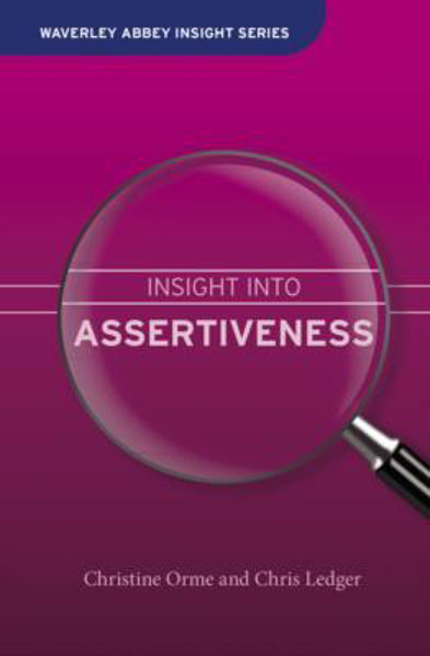 Picture of INSIGHT INTO ASSERTIVENESS