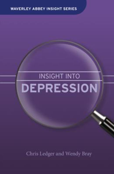 Picture of INSIGHT INTO DEPRESSION