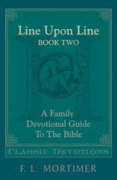 Picture of LINE UPON LINE BOOK TWO