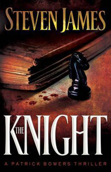 Picture of THE BOWER FILES/#3 THE KNIGHT