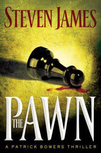 Picture of THE BOWER FILES/#1 THE PAWN