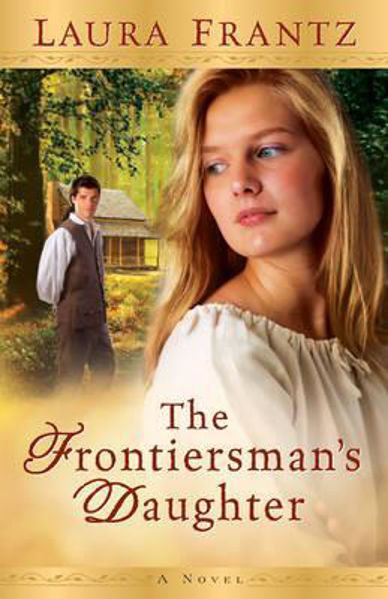 Picture of THE FRONTIERSMAN'S DAUGHTER