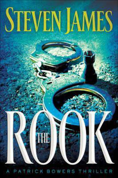 Picture of THE BOWER FILES/#2 THE ROOK