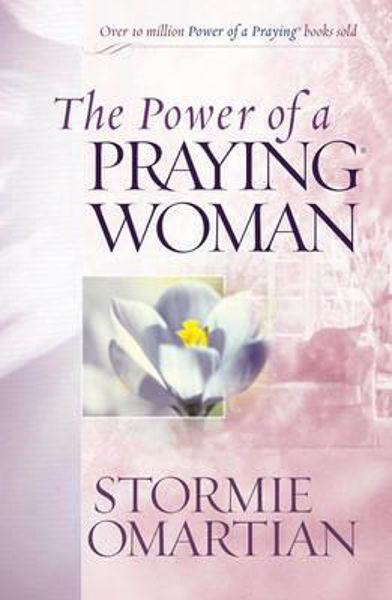 Picture of THE POWER OF A PRAYING WOMAN