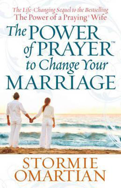 Picture of POWER OF PRAYER TO CHANGE YOUR MARRIAGE