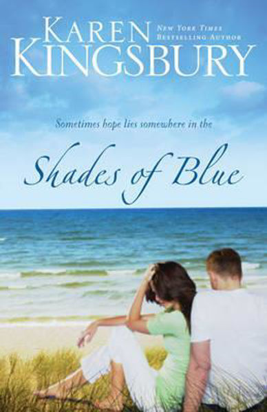 Picture of SHADES OF BLUE
