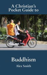 Picture of A CHRISTIAN'S POCKET GUIDE TO BUDDHISM