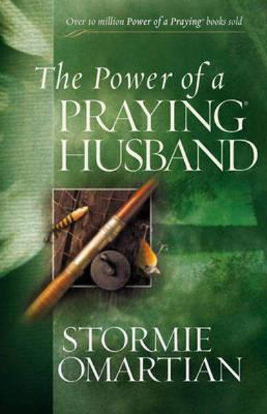 Picture of THE POWER OF A PRAYING HUSBAND
