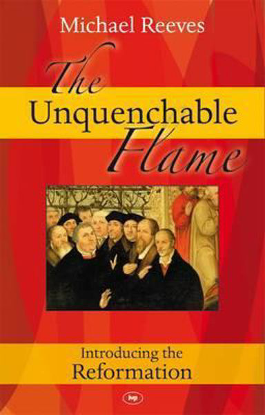 Picture of THE UNQUENCHABLE FLAME