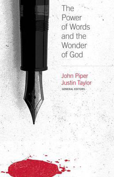 Picture of THE POWER OF WORDS & THE WONDER OF GOD