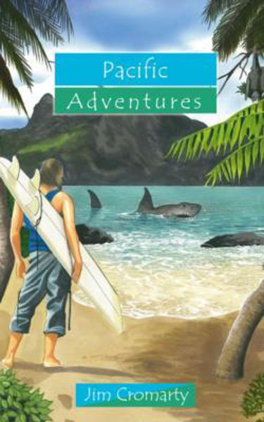 Picture of PACIFIC ADVENTURES