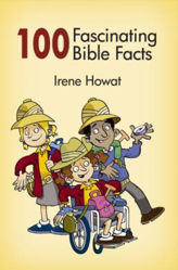 Picture of 100 FASCINATING BIBLE FACTS