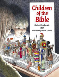Picture of CHILDREN OF THE BIBLE
