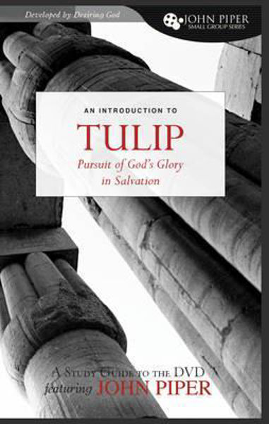 Picture of TULIP study guide