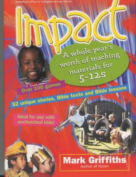 Picture of IMPACT 5-12s