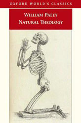 Picture of NATURAL THEOLOGY
