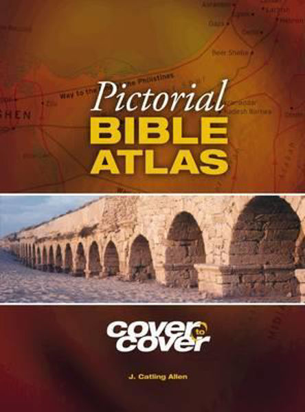 Picture of PICTORIAL BIBLE ATLAS
