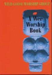 Picture of A WEE WORSHIP BOOK