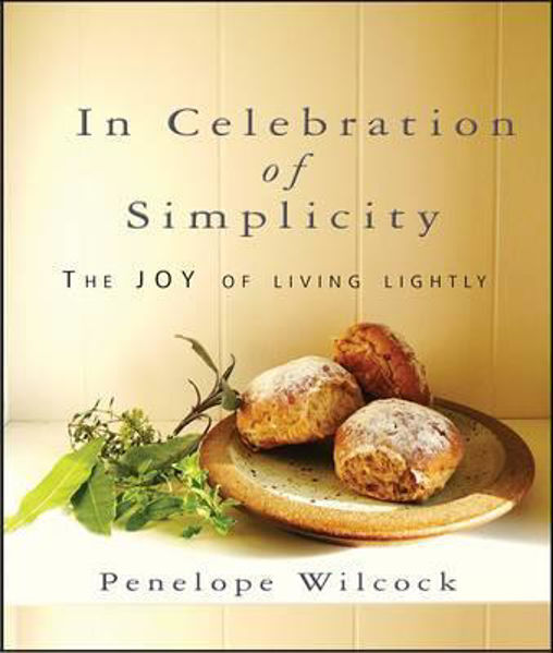 Picture of IN CELEBRATION SIMPLICITY