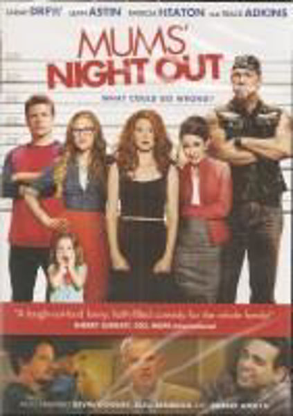 Picture of MUM'S NIGHT OUT DVD