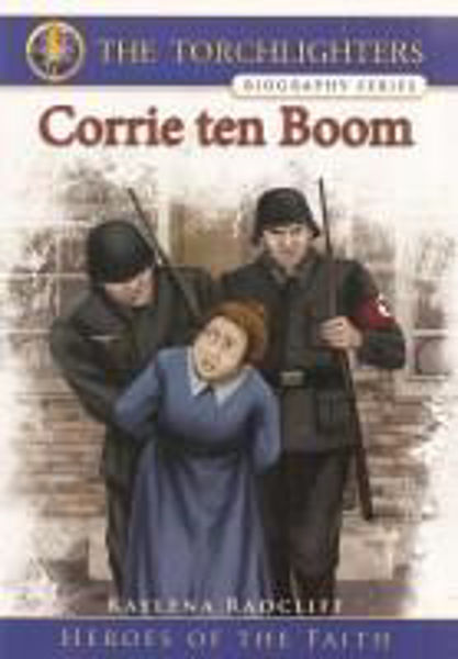 Picture of THE TORCHLIGHTERS/CORRIE TEN BOOM