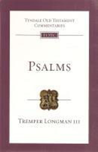 Picture of TYNDALE TOTC/#15-16 PSALMS