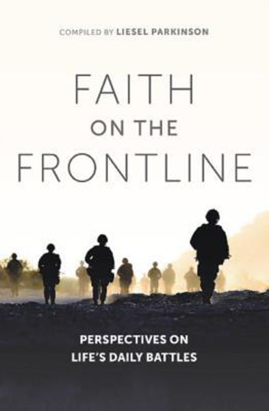 Picture of FAITH ON THE FRONTLINE 100 readings