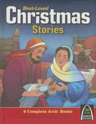 Picture of ARCH:BEST LOVED CHRISTMAS STORIES