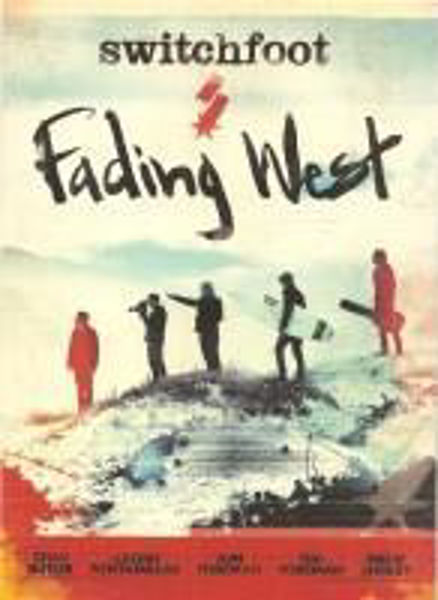 Picture of FADING WEST DVD