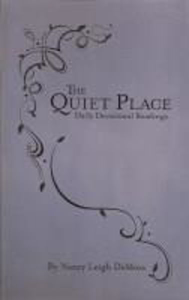 Picture of THE QUIET PLACE