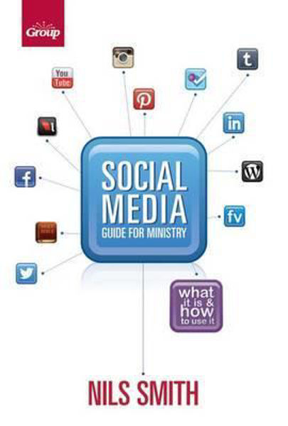 Picture of SOCIAL MEDIA GUIDE FOR MINISTRY