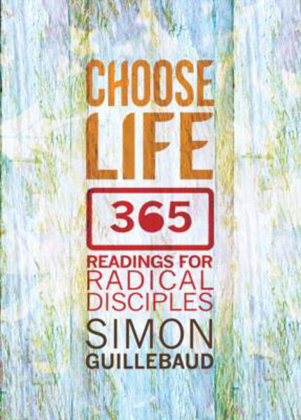 Picture of CHOOSE LIFE 365 READINGS