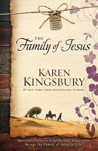 Picture of THE FAMILY of JESUS hardcover