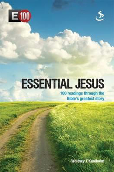 Picture of ESSENTIAL JESUS Pack of 5