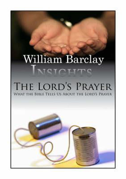 Picture of INSIGHTS INTO THE LORD'S PRAYER