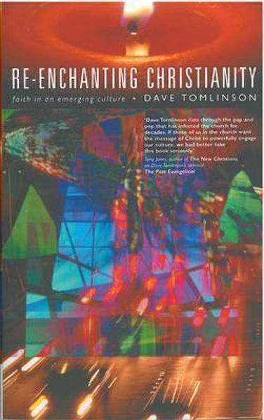 Picture of RE-ENCHANTING CHRISTIANITY