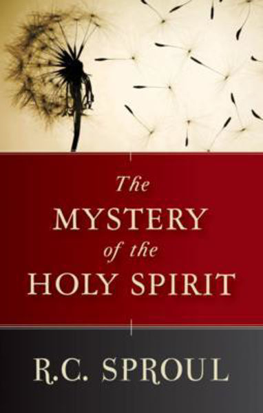 Picture of THE MYSTERY OF THE HOLY SPIRIT