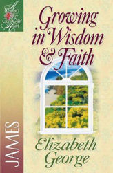 Picture of GROWING IN WISDOM & FAITH/JAMES