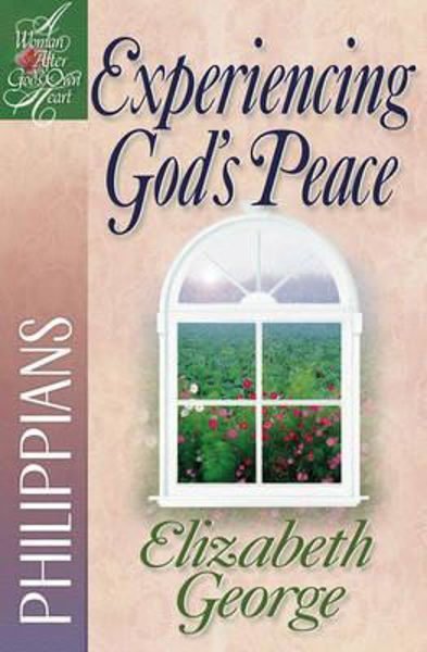 Picture of EXPERIENCING GOD'S PEACE/PHILIPPIANS