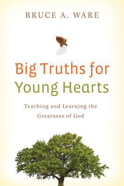 Picture of BIG TRUTHS FOR YOUNG HEARTS